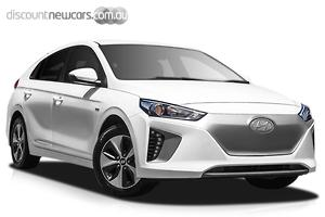 2019 Hyundai IONIQ electric Elite Auto MY19