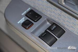 2020 Toyota Landcruiser GXL Manual 4x4