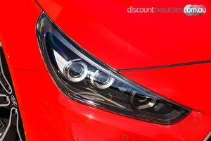 2020 Hyundai i30 N Performance Manual MY20