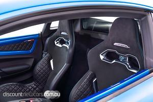 2018 Alpine A110 Australian Premiere Edition Auto RWD