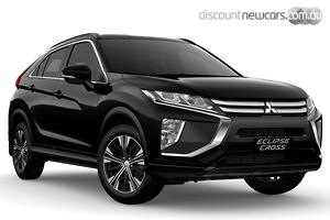 2019 Mitsubishi Eclipse Cross ES YA Auto 2WD MY19