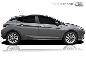 2019 Holden Astra R BK Manual MY19