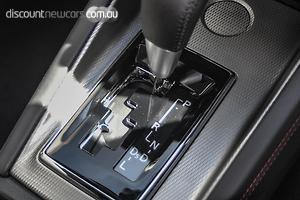 2019 Mitsubishi ASX ES XC Auto 2WD MY19