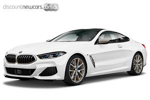 2021 BMW 8 Series M850i xDrive G15 Auto AWD
