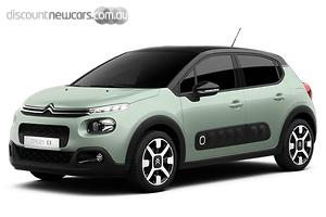 2019 Citroen C3 Shine Auto MY19