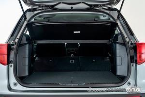 2020 Suzuki Vitara Auto 2WD