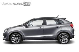2019 Suzuki Baleno GLX Auto