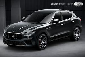 2020 Maserati Levante GranSport Auto MY20