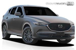 2019 Mazda CX-5 Maxx Sport KF Series Auto FWD