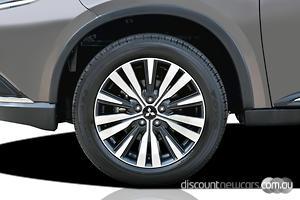 2019 Mitsubishi Outlander ES ZL Auto AWD MY19