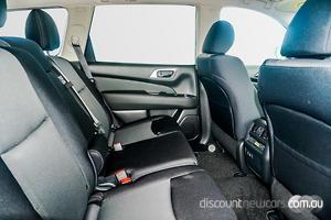 2019 Nissan Pathfinder ST+ R52 Series III Auto 2WD MY19