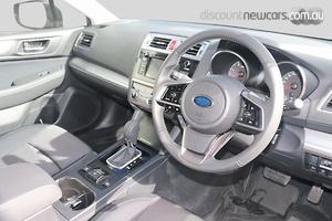 2020 Subaru Outback 2.0D 5GEN Auto AWD MY20