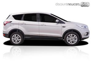 2019 Ford Escape Ambiente ZG Auto 2WD MY19.75