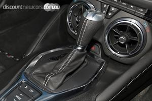 2020 Chevrolet Camaro 2SS Auto MY19