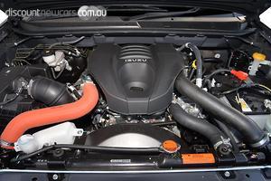 2020 Isuzu D-MAX LS-U Auto 4x4 MY19