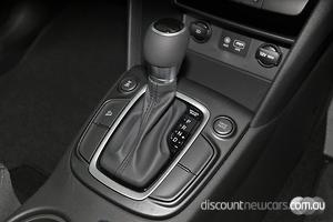 2019 Hyundai Kona Elite Auto AWD MY19