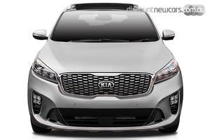 2019 Kia Sorento GT-Line Auto AWD MY20
