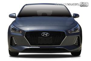 2020 Hyundai i30 Active Manual MY20