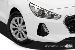 2020 Hyundai i30 Go Manual MY20