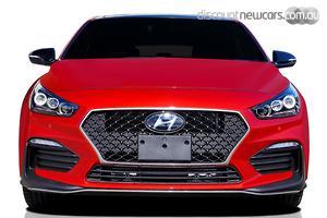 2019 Hyundai i30 N Line Premium Auto MY19