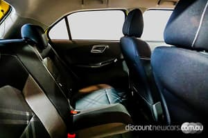2019 MG MG3 Core Auto MY18