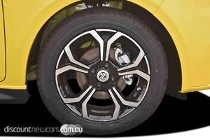 2021 MG MG3 Excite Auto MY21