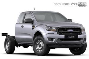 2019 Ford Ranger XL Hi-Rider PX MkIII Auto 4x2 MY19.75