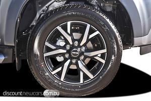2021 Isuzu MU-X LS-U Auto 4x4 MY19