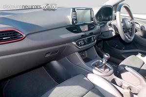 2020 Hyundai i30 N Performance Manual MY20