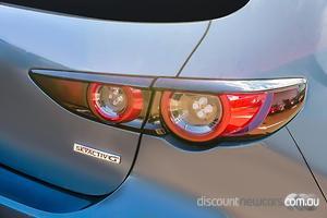 2019 Mazda 3 G20 Evolve BP Series Auto