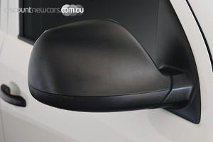 2019 Volkswagen Amarok TDI400 Core 2H Manual 4MOT MY20 Dual Cab