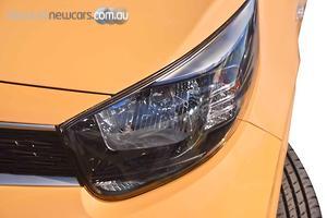 2019 Kia Picanto S Auto MY19