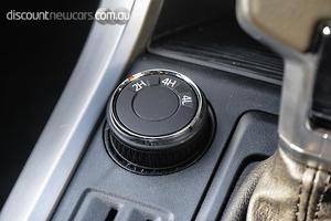 2019 LDV T60 LUXE Manual 4x4 Dual Cab