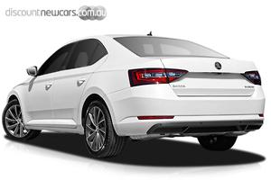 2019 SKODA Superb 162TSI Auto MY19