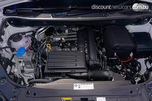 2020 Volkswagen Caddy TSI220 2KN Maxi Auto MY20