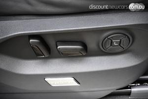 2019 Volkswagen Touareg 190TDI Launch Edition CR Auto 4MOTION MY19