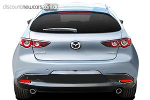 2019 Mazda 3 G25 Evolve BP Series Auto