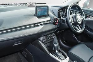 2019 Mazda CX-3 Maxx Sport DK Auto i-ACTIV AWD