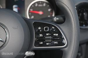 2020 Mercedes-Benz Sprinter 416CDI LWB Auto RWD