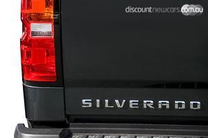 2019 Chevrolet Silverado 2500HD LTZ Auto 4x4
