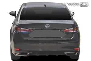 2019 Lexus GS GS350 Sports Luxury Auto
