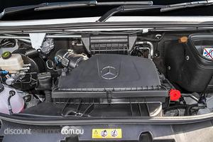 2019 Mercedes-Benz Sprinter 311CDI Medium Wheelbase Auto FWD