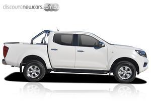 2020 Nissan Navara ST D23 Series 4 Auto 4x4 Dual Cab