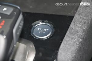 2018 Peugeot 5008 Crossway Auto MY18