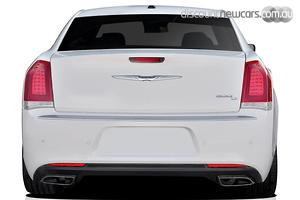 2019 Chrysler 300 C Luxury Auto MY19
