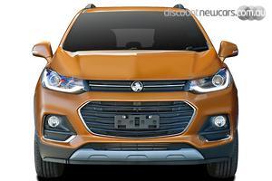 2019 Holden Trax LTZ TJ Auto MY19