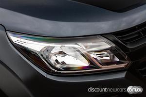 2020 Holden Colorado Z71 RG Auto 4x4 MY20