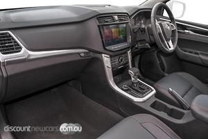 2019 LDV T60 LUXE Auto 4x4 Dual Cab
