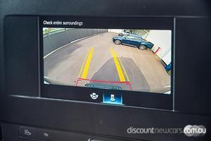 2020 Mercedes-Benz Sprinter 316CDI Medium Wheelbase Auto RWD