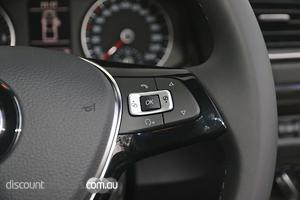 2020 Volkswagen Amarok TDI580 Highline Black 2H Auto 4MOTION Perm MY20 Dual Cab